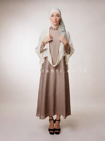 Baju Muslim Gamis Terbaru