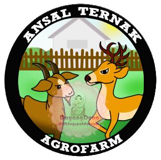 Tempahan : Logo Ansal Ternak