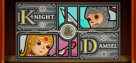 Knight & Damsel PC Game Free Download