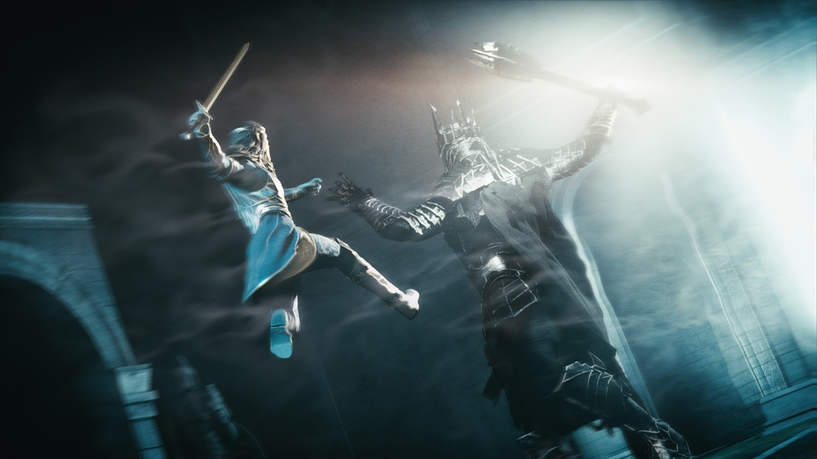 Middle-Earth: Shadow of Mordor - The Bright Lord DLC - We Know Gamers