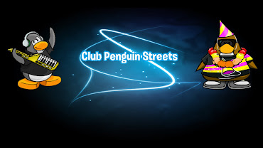 #12 Club Penguin Wallpaper