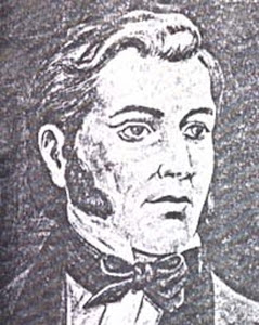 Diego Thompson