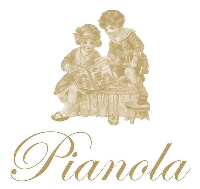 Pianola Moda Infantil:El blog