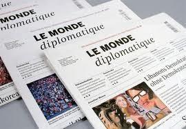 Le Monde Diplomatique en Español.