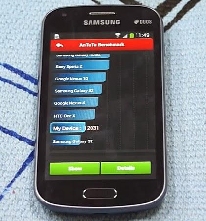 Samsung Galaxy S Duos 2, Samsung Galaxy S Duos 2 Philippines