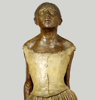 Art History on Edgar Degas: Sculpture?