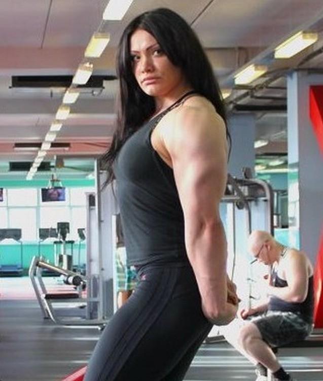 Natalya Kovalyova - Google Search | Fitness, Sports women, Abs