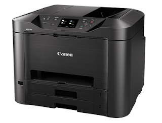 Canon Maxify MB5360 Printers
