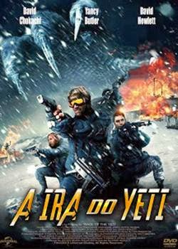 Baixar A Ira do Yeti RMVB + AVI Dublado WEBRip Torrent