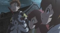 Log Horizon Episódio 20