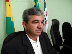 PRESIDENTE - EZI ARAGÃO (PT)