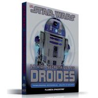 Gu a star wars la vida secreta de los droides rese a for Planeta de agostini r2d2