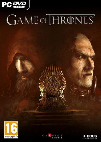 Game of Thrones PC Full Español Descargar DVD5 2012