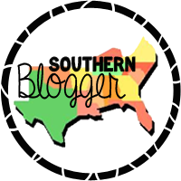 Southern Blogger!