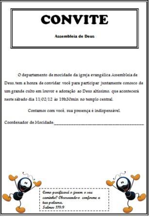 Gospel Médicicom Convite Participe Do 1 Culto De Mocidade Da