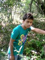 Krishna Chapagain