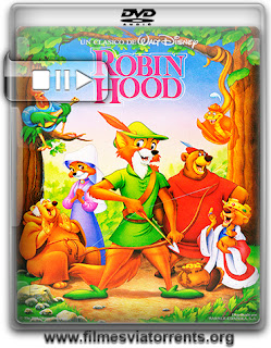 Robin Hood Torrent - DVDRip
