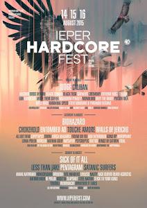IEPER HARDCORE FEST 2015