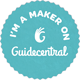 Guarda i miei tutorial su Guidecentral