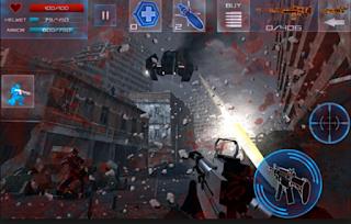 5 Game Tembak-tembakan Android Paling Seru 2016