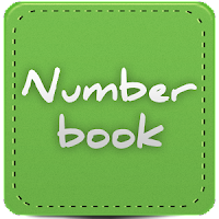 numberbook شعار