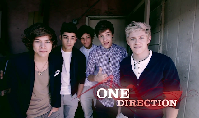 one direction artistic photoshoot