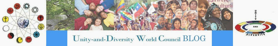 Unity-and-Diversity World Council Blog