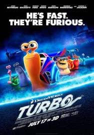 Assistir - Turbo – Dublado Online