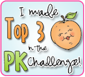 Peachy Keen Top 3