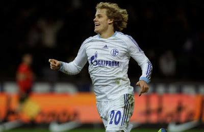 Hertha BSC 1 - 2 Schalke (3)
