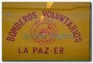 Colabore con Bomberos Voluntarios