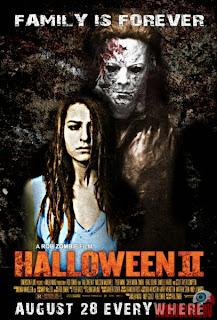 Halloween II (2009) szinkronizált