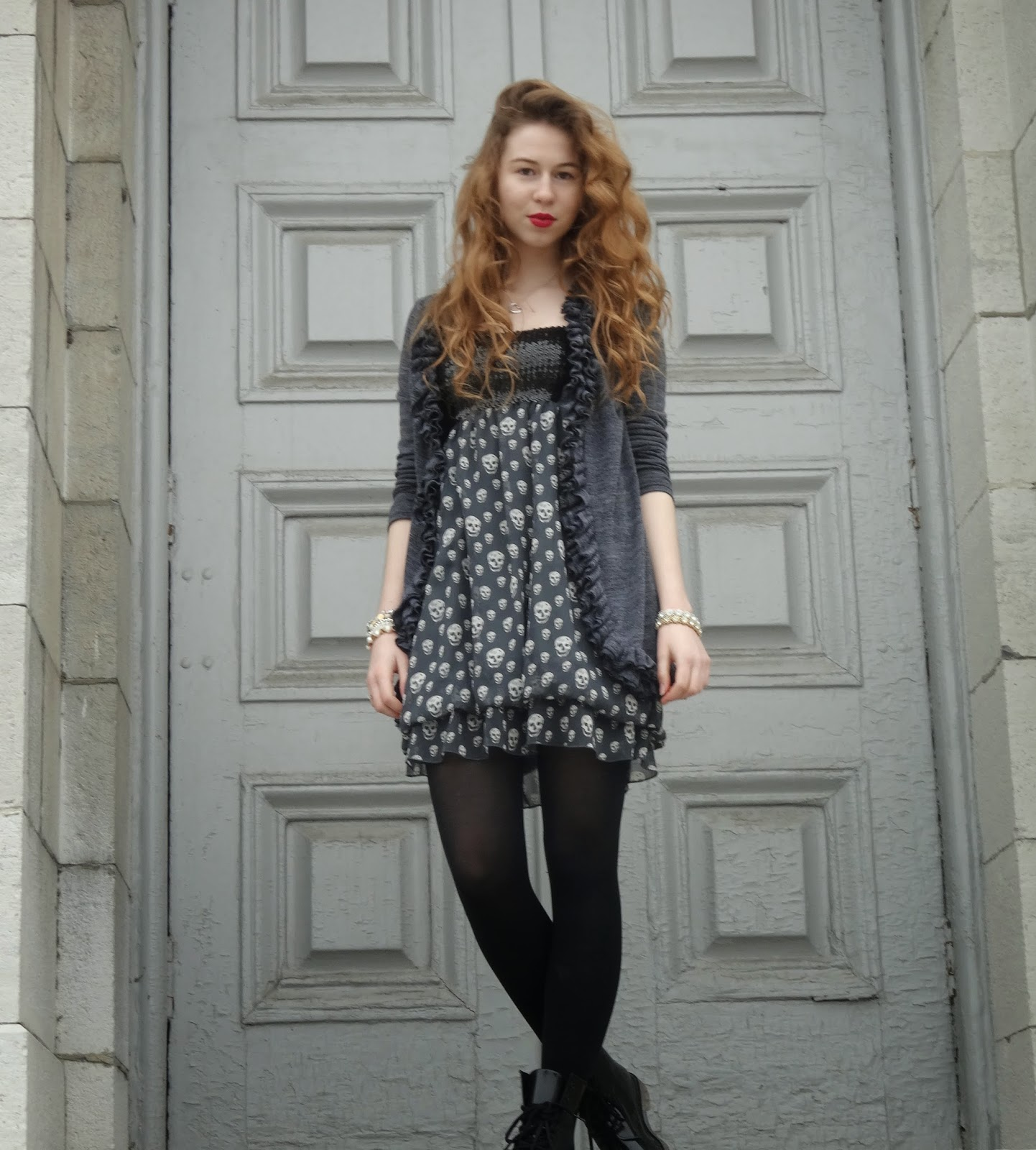 Annie Robinson, Annie Robinson Fashion Blogger, Fashion & Beauty Inc