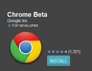 Browser Android Tercepat #6 Google Chrome