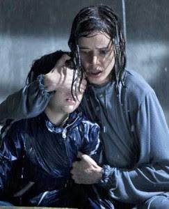 Escena de la película Intruders
