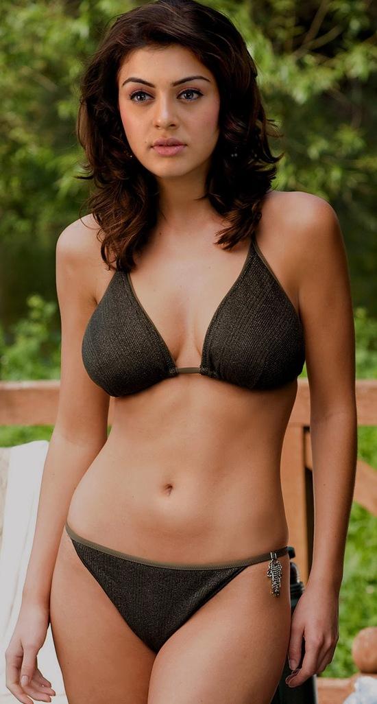 bandeau swimwear actress