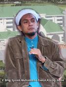 Syeikh Muhd Zainul Asri Hj Ramli