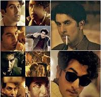 Ranbir Kapoor in Bombay Velvet