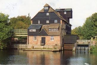 Houghton Mill Hostel