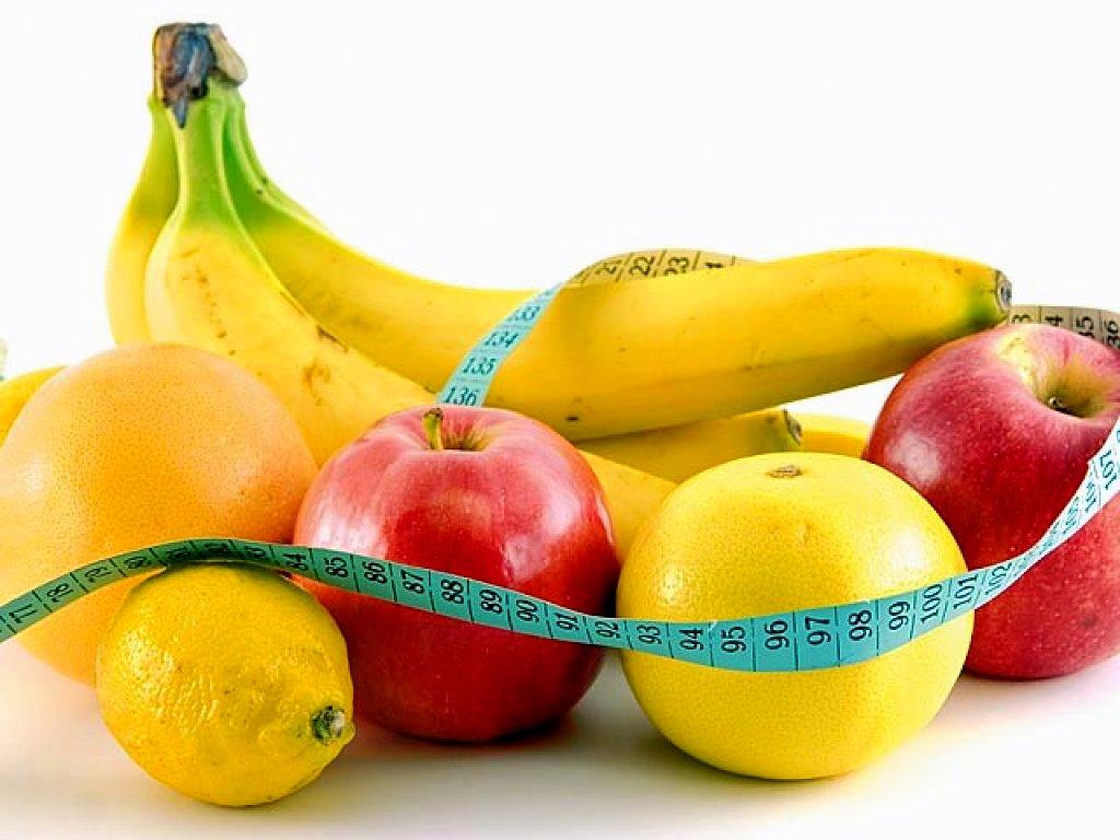 perdida de peso y perdida de grasa