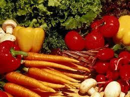 Manipulação dos Alimentos - Hortaliças e Frutas