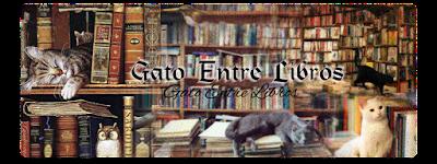 Gato Entre Libros