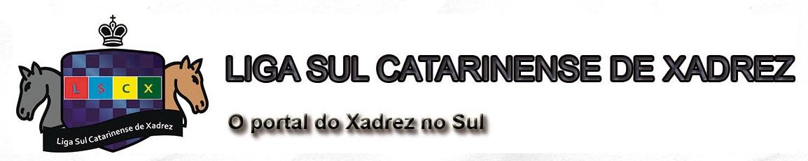 Liga Sul Catarinense de Xadrez