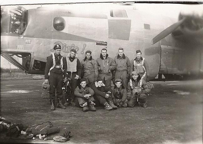 Crew # 555