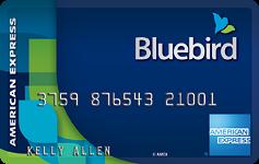 Carte Bluebird