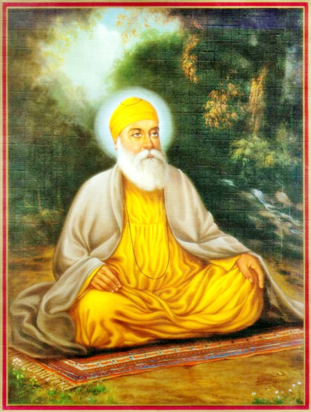 Sikh guru shri guru nanak dev ji wallpapers and images hd songs by lyrics - Guru nanak dev ji pics hd ...