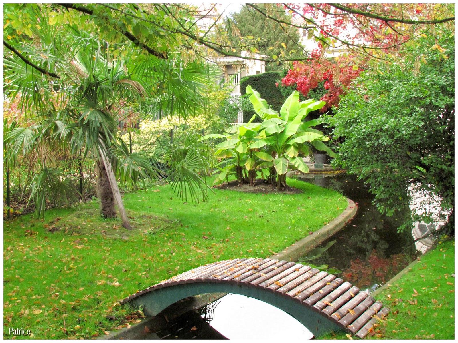 Blog photos de patrice octobre 2012 - Bassin jardin japonais grenoble ...
