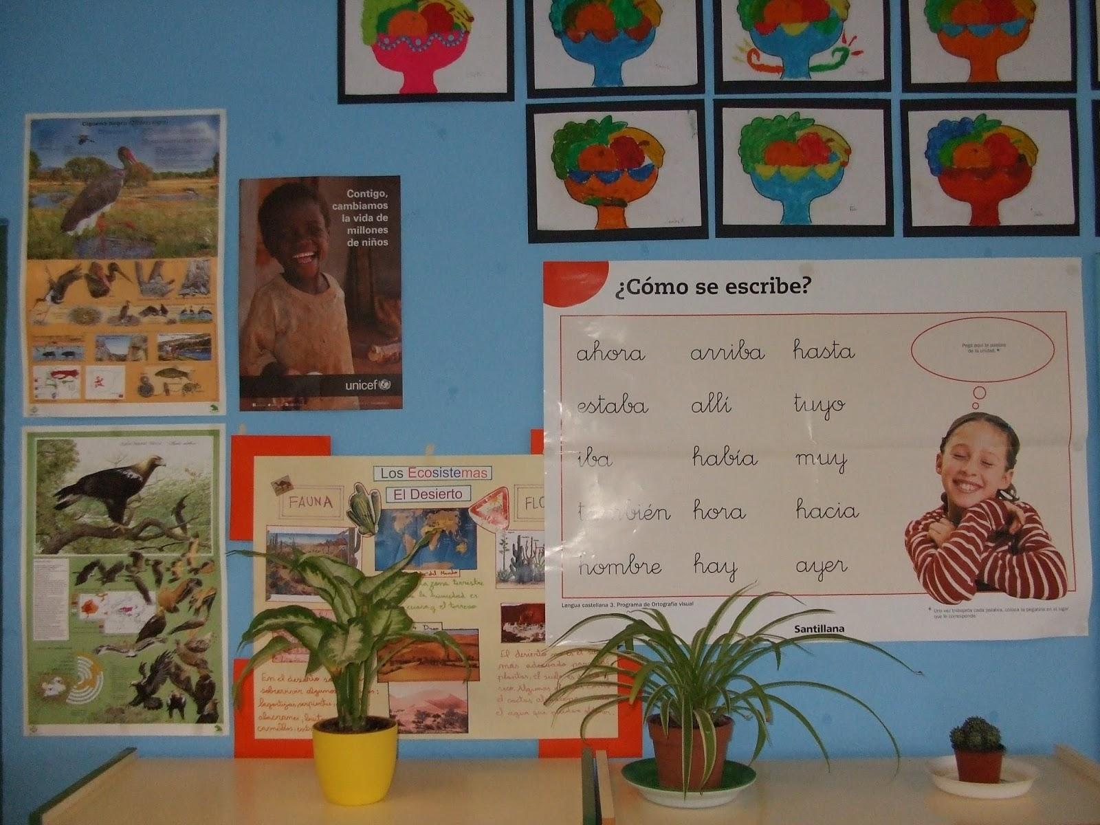 Danos tu palabra la despedida del curso en nuestra clase for En nuestra clase