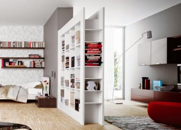 ideas para dividir y separar espacios dise o y decoraci n