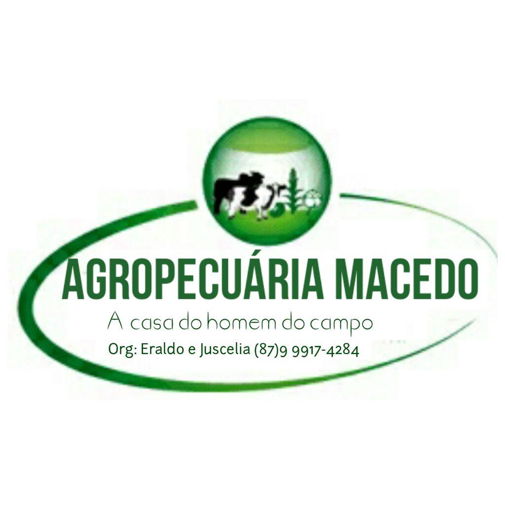AGROPECUÁRIA MACEDO